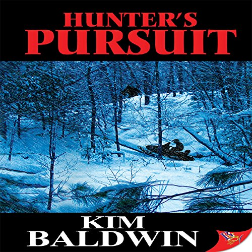 Hunter's Pursuit audiobook cover art