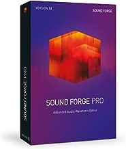 sound forge pro suite