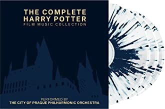 The Complete Harry Potter Film Music Collection -...