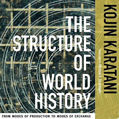 The Structure of World History Titelbild
