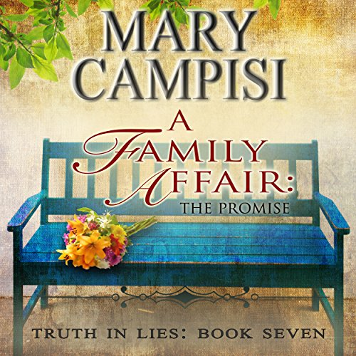 A Family Affair: The Promise audiobook cover art