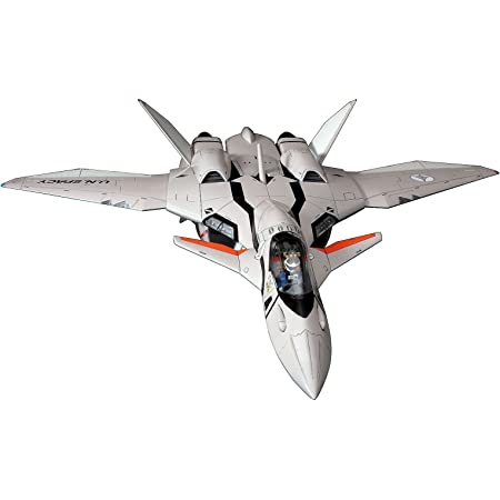 ハセガワ マクロスプラス VF-11B サンダーボルト 1/72スケール プラモデル 22
