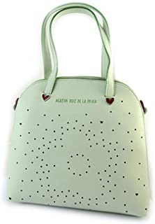 french touch bag Agatha Ruiz De La Pradagreen water - perforated ·