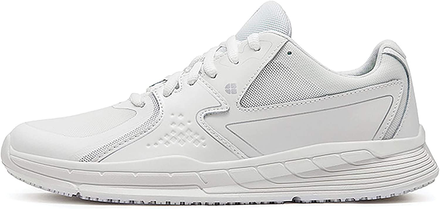 Shoes for Sale Crews Men's Condor Slip Sn Food Work Resistant Service Fort Worth Mall