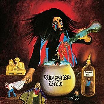 Wizzard's Brew