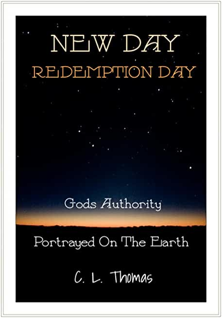 NEW DAY REDEMPTION DAY (The Path of Destiny Series Book 1) (English Edition)