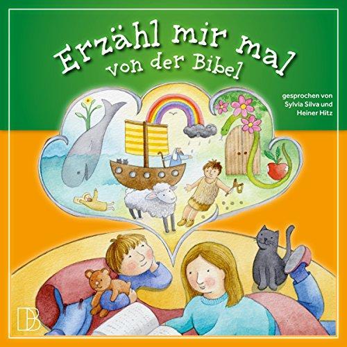 Erzähl mir mal von der Bibel audiobook cover art
