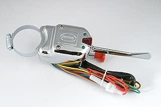 NEW Golf Cart Chrome Turn Signal Switch Club Car/EZ-GO/Yamaha
