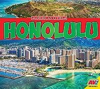 Honolulu (American Cities)