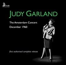 The Amsterdam Concert - December 1960