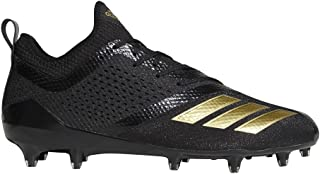 huge discount 654cc 11a99 adidas Mens Adizero 5-Star 7.0 Football Cleats