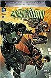 Batman and Robin Eternal #23 Comic Book