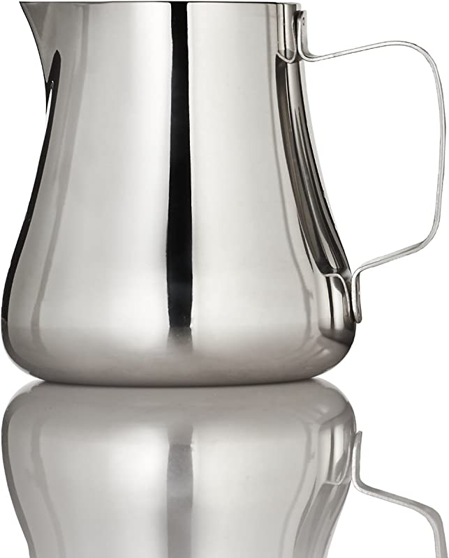 Espro 2012 Toroid Frothing Pitcher 12 Oz Stainless Steel