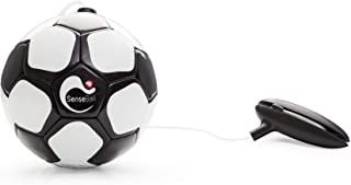 SenseBall - The Soccer Ball That Makes You a Better Player