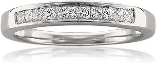Best men's princess cut diamond ring Reviews