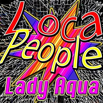 Loca People (What the Fuck) (Cover-Version)