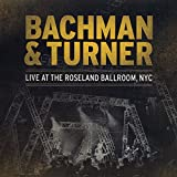 Live At The Roseland Ballroom, NYC