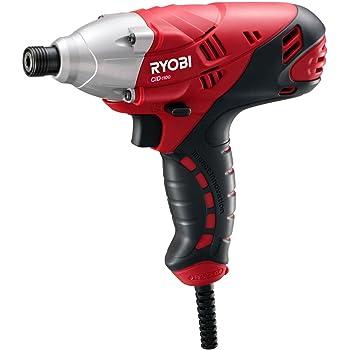 リョービ(RYOBI) インパクトドライバ CID-1100 657100A