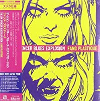 Fang Plastique by Jon Blues Explosion Spencer (2002-07-09)
