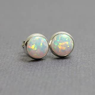 texas fire opal necklace