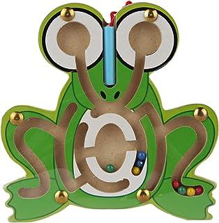 لعبة المتاهة المغناطيسية للاطفال، لعمر 3 سنوات