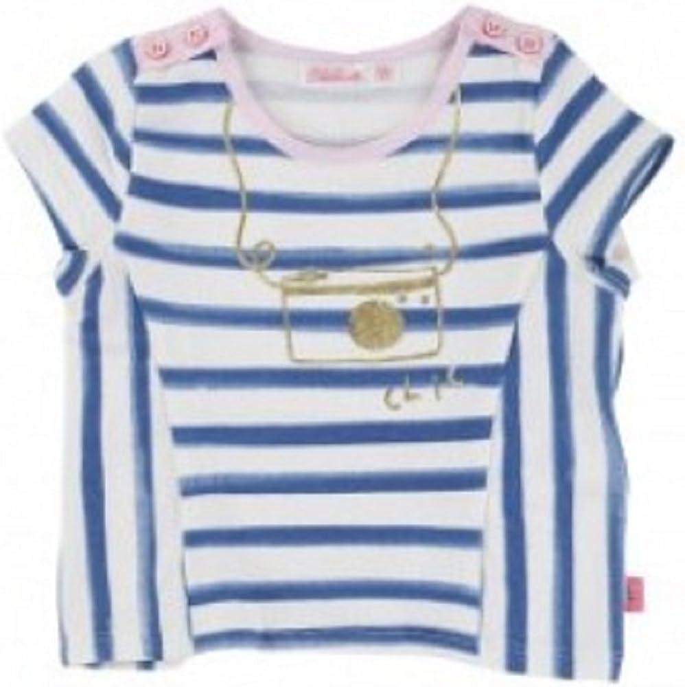 Billieblush Baby Girls Tee-Shirt T