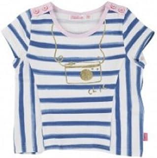 Billieblush tee-Shirt Camiseta para Bebés