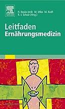 Leitfaden Ernährungsmedizin (German Edition)