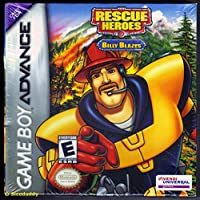 Rescue Heroes Billy Blazes (輸入版)