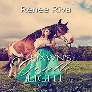 Dawn's Gentle Light: A Russian Love Story                   By:                                                                                                                                 Renee Riva                               Narrated by:                                                                                                                                 Susan J Iannucci                      Length: 3 hrs and 18 mins     19 ratings     Overall 4.8