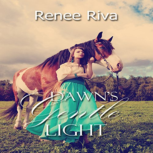 Dawn's Gentle Light: A Russian Love Story  By  cover art