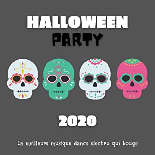 Halloween party 2020: La meilleure musique dance electro qui bouge pour Halloween