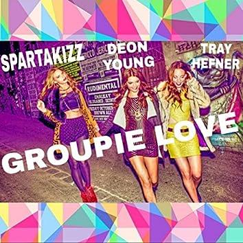 Groupie Love (feat. Tray Hefner & Deon Young)