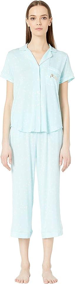 Capris Pajama Set