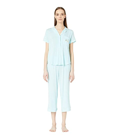 Kate Spade New York Capris Pajama Set