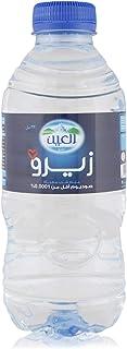 Al Ain Zero Drinking Water Bottle - 330 ml