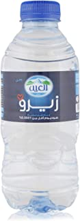 Al Ain Zero Drinking Water Bottle - 330 ml