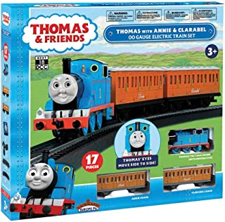 Bachmann 00642BE Thomas & Friends startset