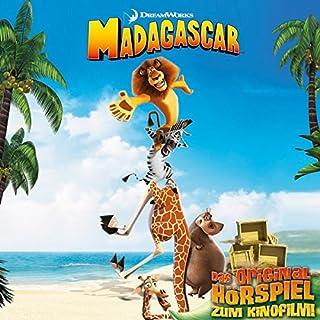 Madagascar Titelbild