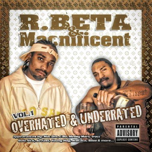 Beta Bossalini & MacNificent