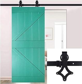 Amazon.es: sistema puertas correderas armarios