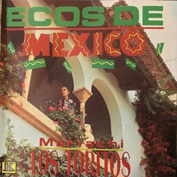 Ecos de Mexico, Vol. 1