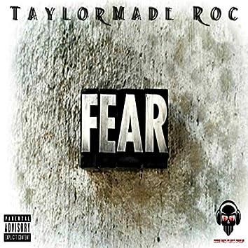 Fear - EP