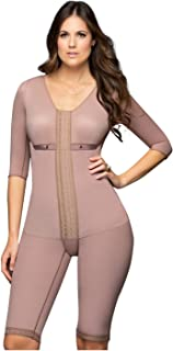 11103 Womens Liposuction Compression Garments