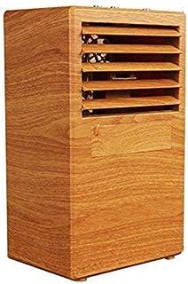 XBSLJ Ventilador de pulverización de Aire Acondicionado portátil Esta Unidad portátil se Puede Mover fácilmente Alrededor del radiador súper silencioso Duradero para Habitaciones, oficinas y cocinas