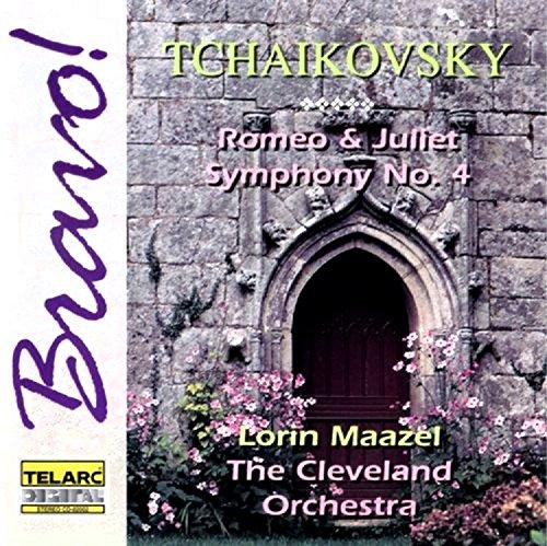 Romeo & Juliet / Symphony 4