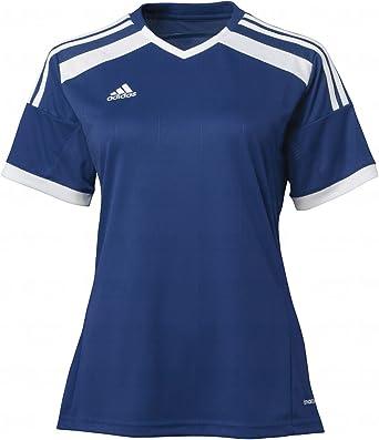 Amazon.com : adidas Womens Climacool Regista 14 Jersey : Sports ...