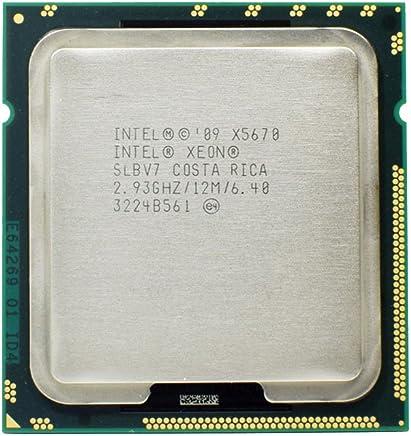Renewed 6.4 GT//s 8MB L3 Cache Socket Intel Xeon X5560 2.8GHz Quad Core processor