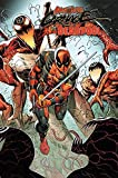 Absolute Carnage vs. Deadpool #2 (0f 3) Rob Liefeld Connecting Variant