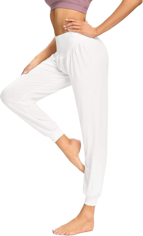 Dealing full price reduction Starlemon Harem Yoga Pants for Women Loose Ranking TOP8 Sports Soft D Workout